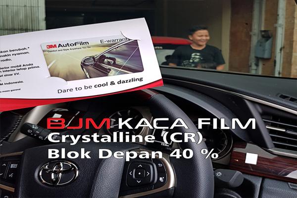 BJM KACA FILM